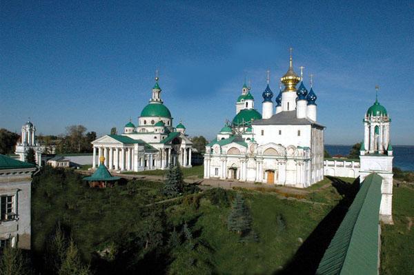 Карта Достопримечательностей Великого Новгорода