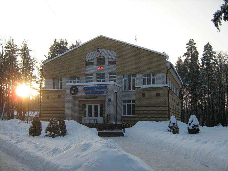 Где покататься на лыжах в Нижнем Новгороде, лыжные базы ...: http://klubok-ok.ru/Recreation/Ski.html